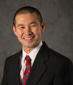 Dongho Chang